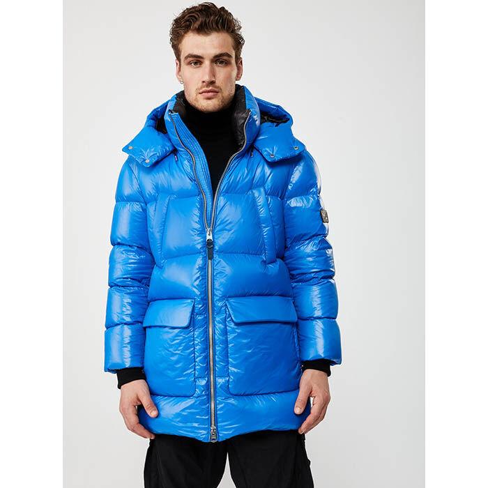 Manteau Kendrick pour hommes