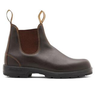 #550 Classic Boot In Walnut