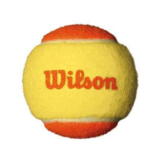 US Open Orange Stage 2 Tennis Ball