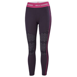 Women's Active Graphic Pant