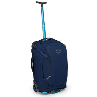 Ozone Wheeled Carry-On Bag 42L