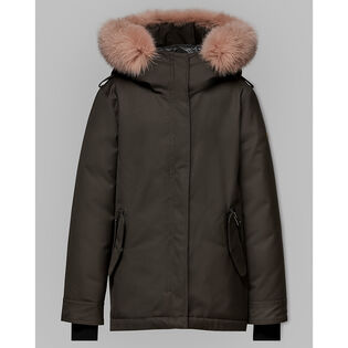 Junior Girls' [12-14] Lenny-X Parka