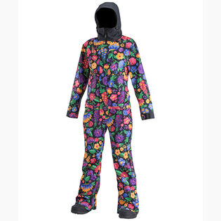 Women's Freedom One-Piece Snowsuit