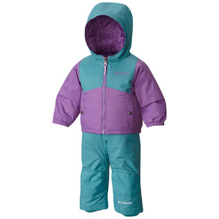 Baby Girls' [6-24M] Double Flake™ Two-Piece Snowsuit