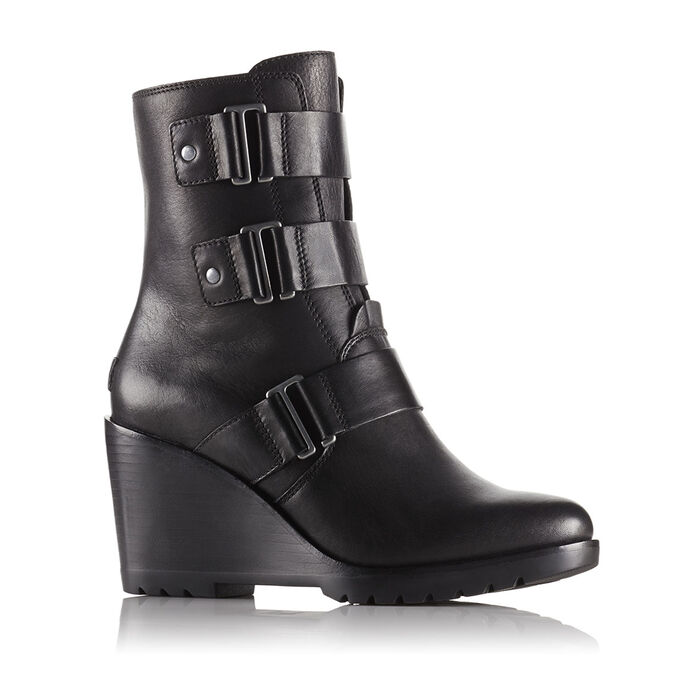 Women's After Hours™ Leather Bootie