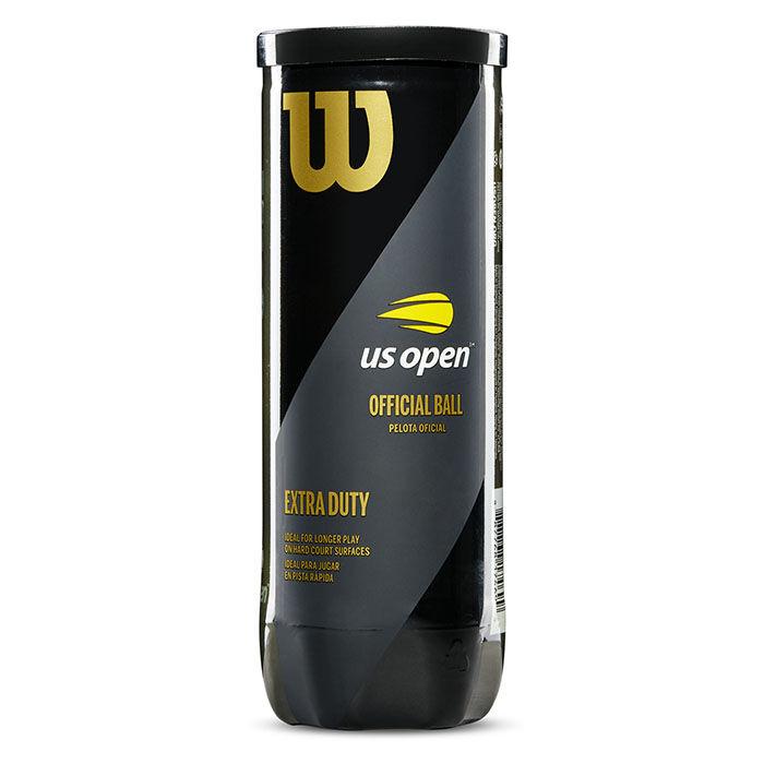 Balles de tennis US Open Extra Duty