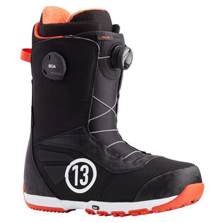 Men's Ruler BOA® Snowboard Boot [2021]