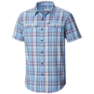 Men's Silver Ridge™ 2.0 Multi-Plaid Shirt
