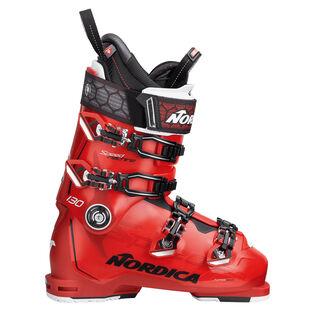 Men's Speedmachine 130 Ski Boot [2019]