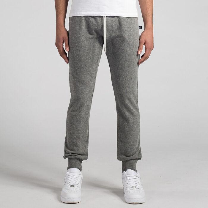 Men's Slim Basic Jogger Pant