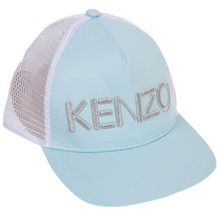 Junior Girls' Dexa Cap
