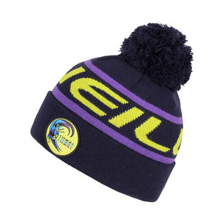 Men's Frozen Wave Beanie