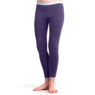 Junior Oasis Legging Pants