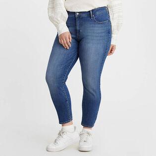 Women's 311 Shaping Skinny Jean (Plus Size)