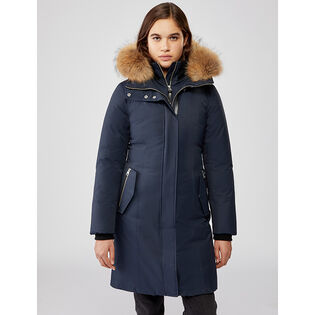 Women's Harlowe Coat