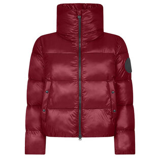 Women's Luck Maxi-Quilted Jacket