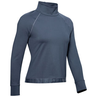 Women's Rush™ ColdGear® Long Sleeve Top