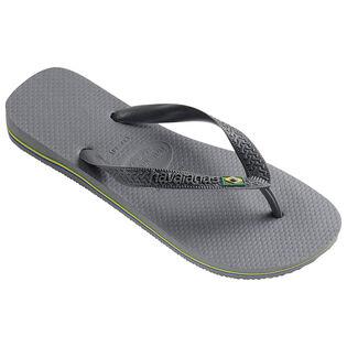 Men's Brazil Flip Flop Sandal