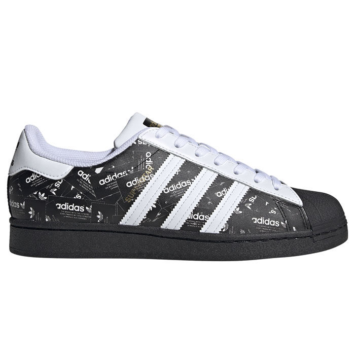 Unisex Superstar Shoe