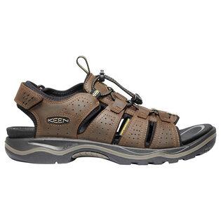 Men's Rialto Open Toe Sandal