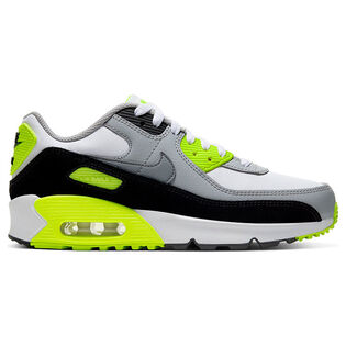 Juniors' [3.5-7] Air Max 90 LTR Shoe