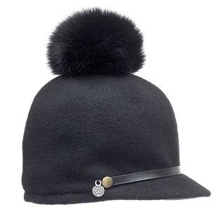 Women's Ormos Pompom Cap