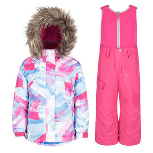 Girls' [2-8] Anastasia Two-Piece Snowsuit