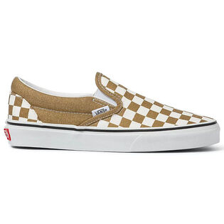Women's Checkerboard Classic Slip-On Shoe