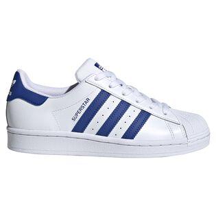 Juniors' [4-7] Superstar Shoe