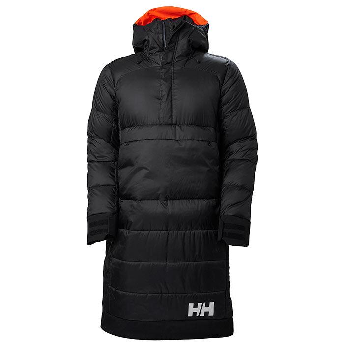 Unisex Penguin Puffer Coat