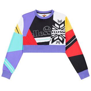 Women's Brevil Crop Sweatshirt