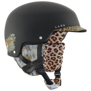 L.A.M.B. Aera Helmet