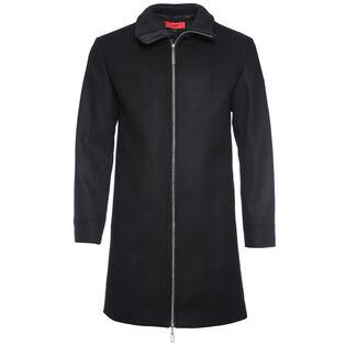 Men's Meskar Wool-Blend Coat