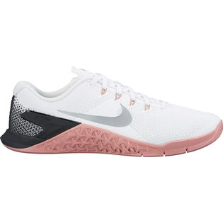 Women's Metcon 4 Training Shoe
