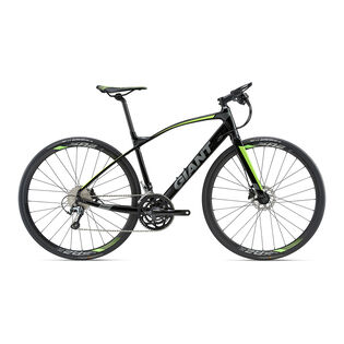 FastRoad SLR 1 Bike [2018]