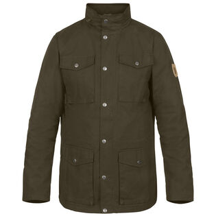 Men's Raven Padded Jacket