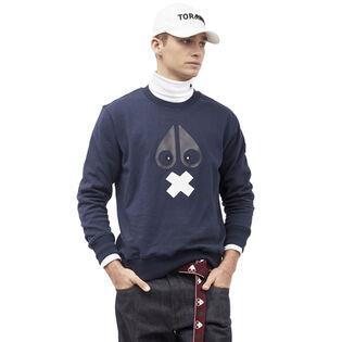 Men's Moose X-Mark Sweatshirt