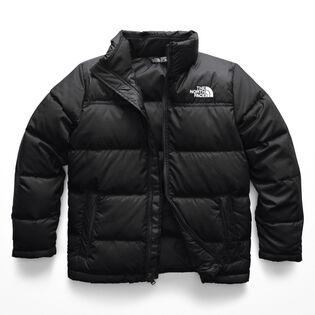 Junior Boys   7-20  Nuptse Jacket 91439da1e
