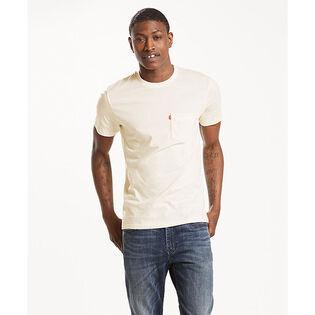 Men's Sunset Pocket T-Shirt