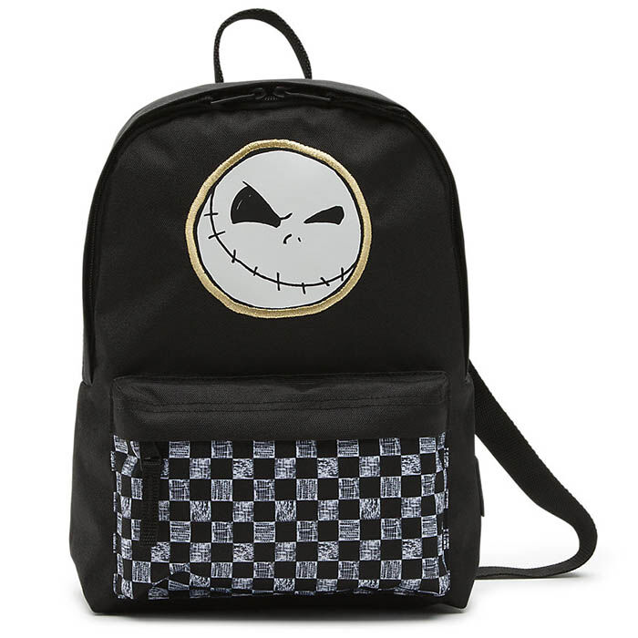 Nightmare Before Christmas Jack Mini Backpack