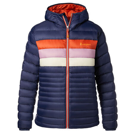 Cotopaxi - Women's Fuego Down Hooded Jacket