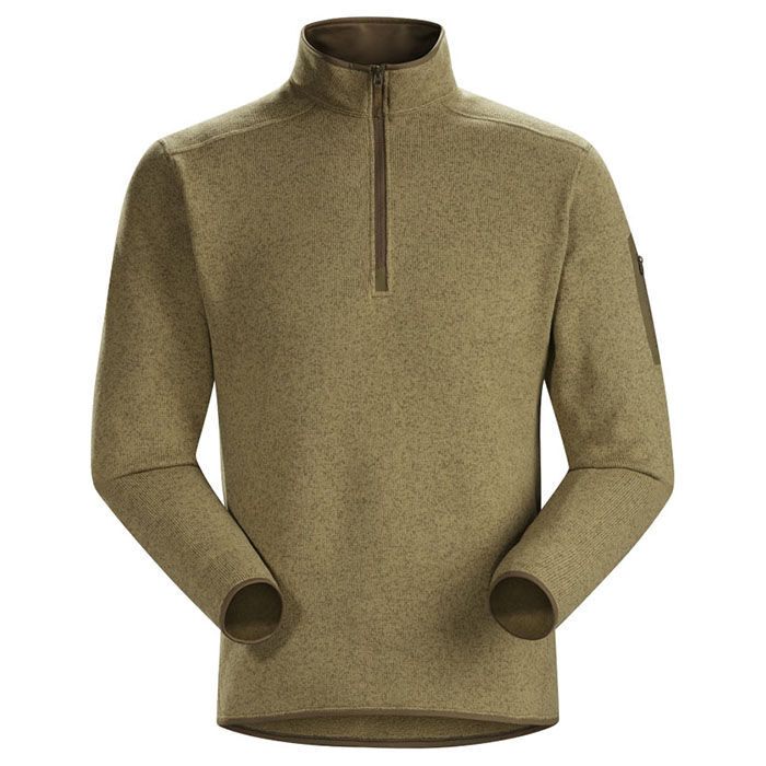 Men's Covert 1/2-Zip Top