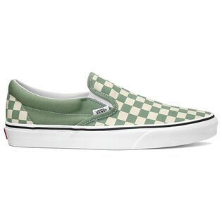 Espadrilles Checkerboard Classic Slip-On pour hommes