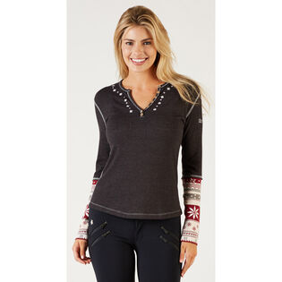Women's Adalie Henley Top