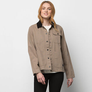Women's Drill Chore Jacket