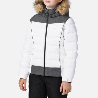 Junior Girls' [8-16] BB Polydown Jacket