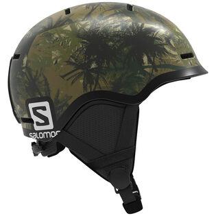 Juniors' Grom Snow Helmet [2019]