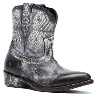 Women's Billy Stud Short Boot