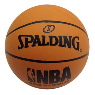Spaldeen NBA High-Bounce Ball