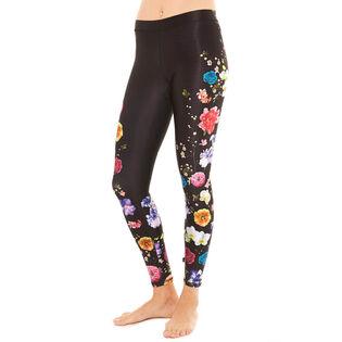 Women's Fresh Floral Legging